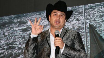 Julion Alvarez Nodal