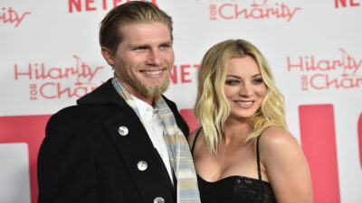 Kaley Cuoco anuncia separación tras 3 años de matrimonio