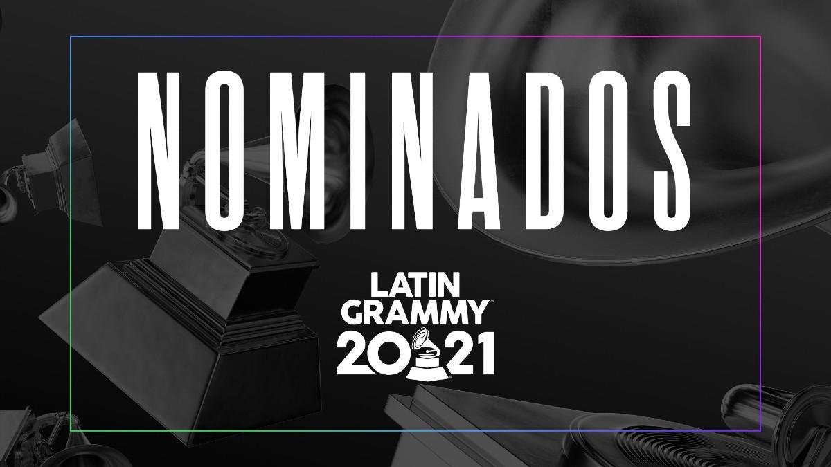 Latin Grammy 2021 Nominados