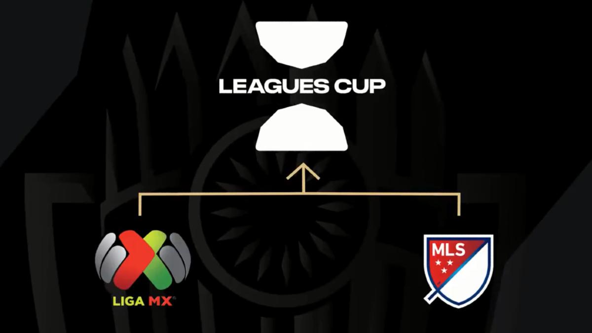 Todos los equipos de la Liga MX y la MLS participarán en la Leagues Cup