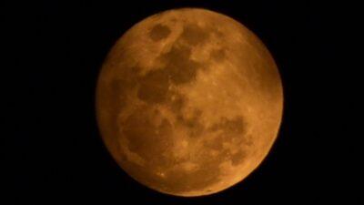 Luna De Maíz