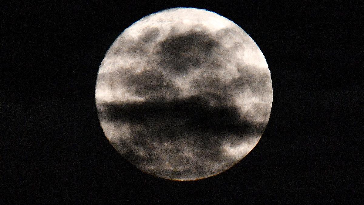 Luna de Maíz Australia