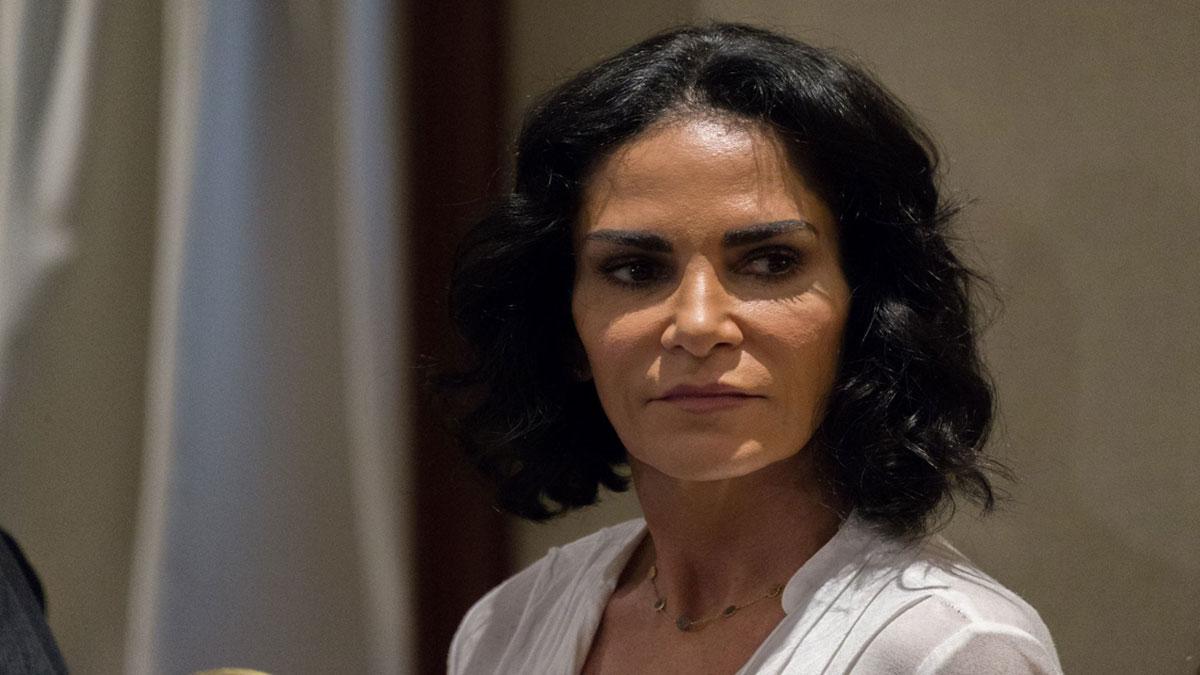 Lydia Cacho revela que tribunal ordenó a la FGR desactivar ficha roja contra Kamel Nacif
