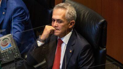 CDMX: exsubsecretario de Finanzas de Miguel Ángel Mancera se acoge a criterio de oportunidad