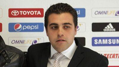 Marcelo Michel Leano Chivas
