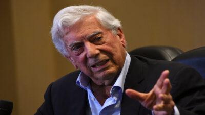 Mario Vargas Llosa dio detalles sobre el acoso sexual que sufrió de niño