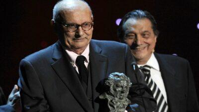 Mario Camus, director de cine español, muere a los 86 años de edad