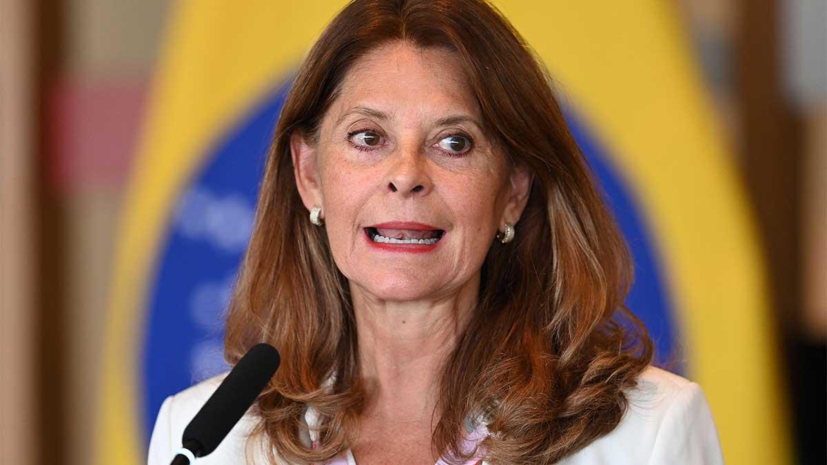 Colombia busca la homologación de certificados de vacunación Covid con la UE. Foto: AFP