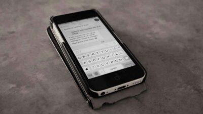WhatsApp mensajes bloquear cuenta
