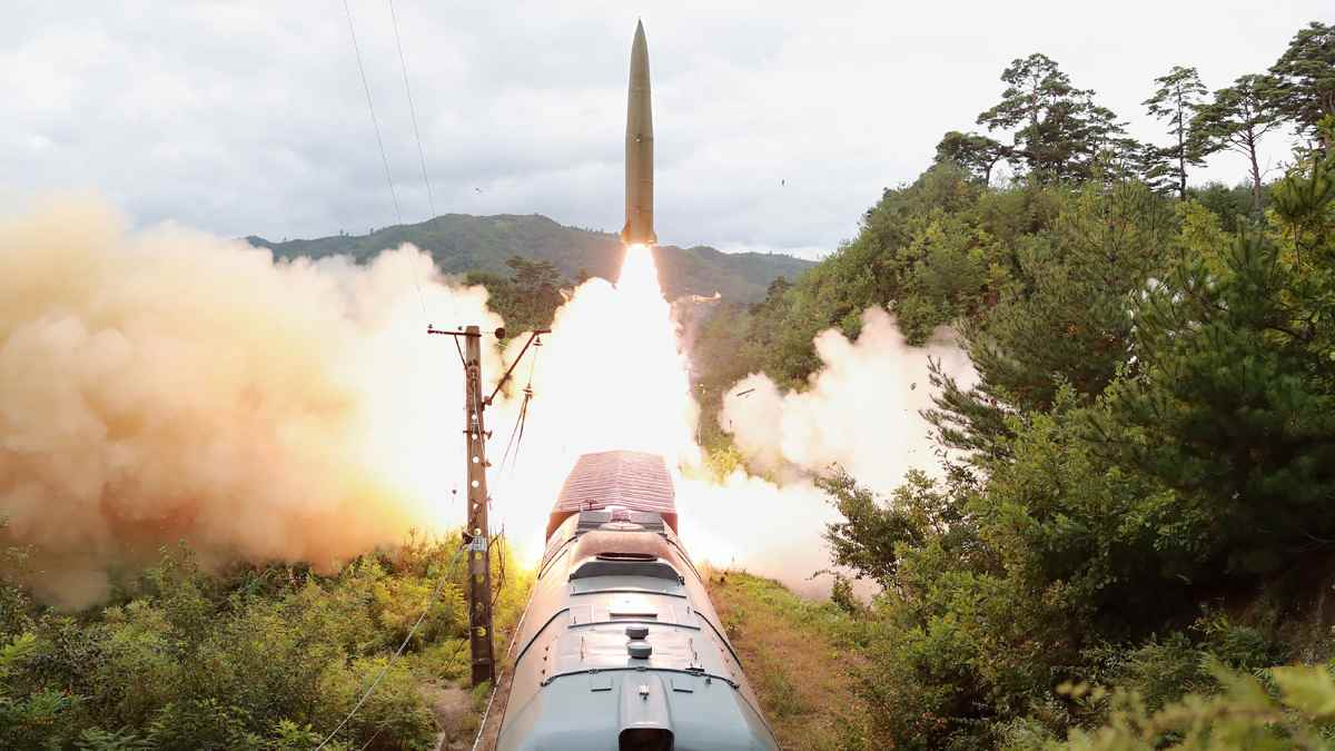 "Cumbre para terminar guerra intercoreana, posible ""bajo condiciones"": Kim Yo Jong"