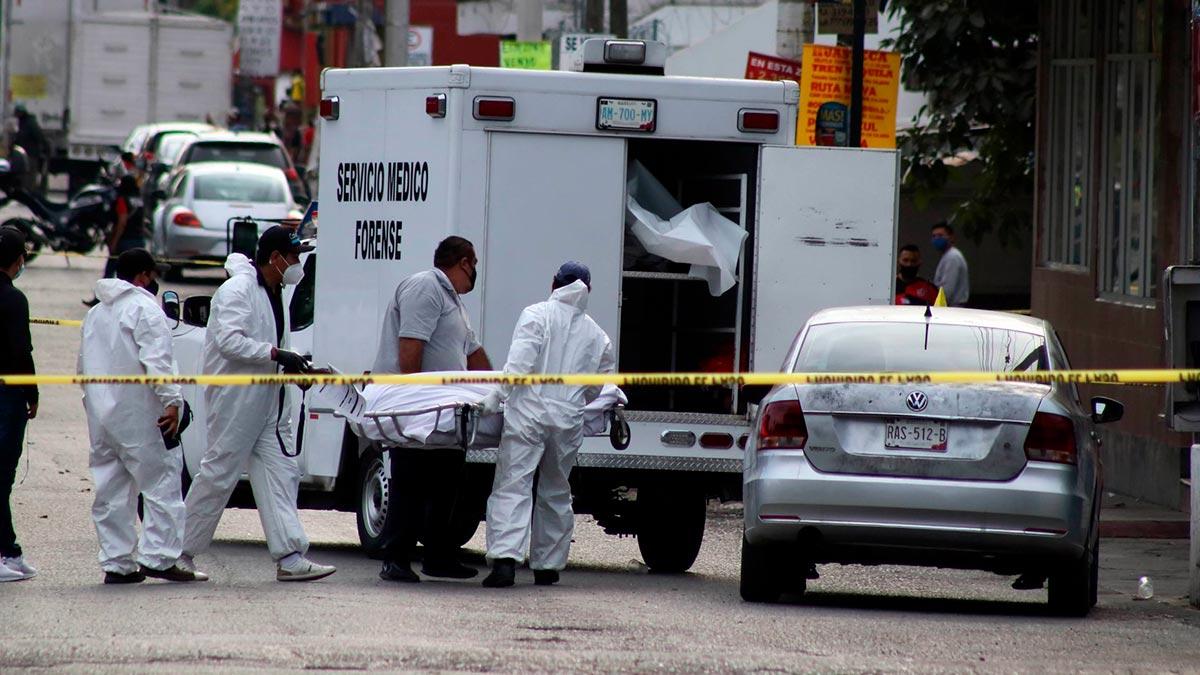 Morelos: asesinan a párroco en su propia iglesia