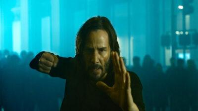 Matrix 4: revelan nuevas imágenes de la cuarta entrega