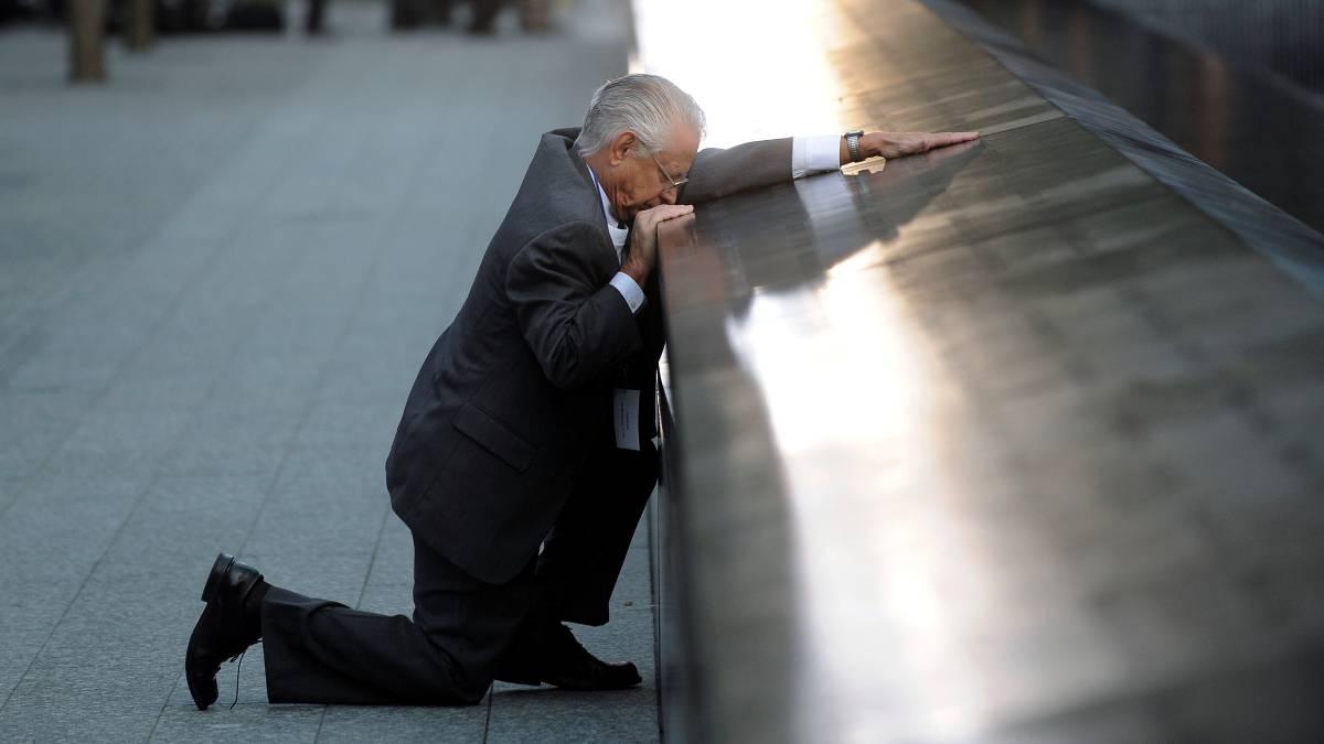 Biden secretos 9/11