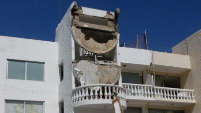 UNAM septiembre sismos