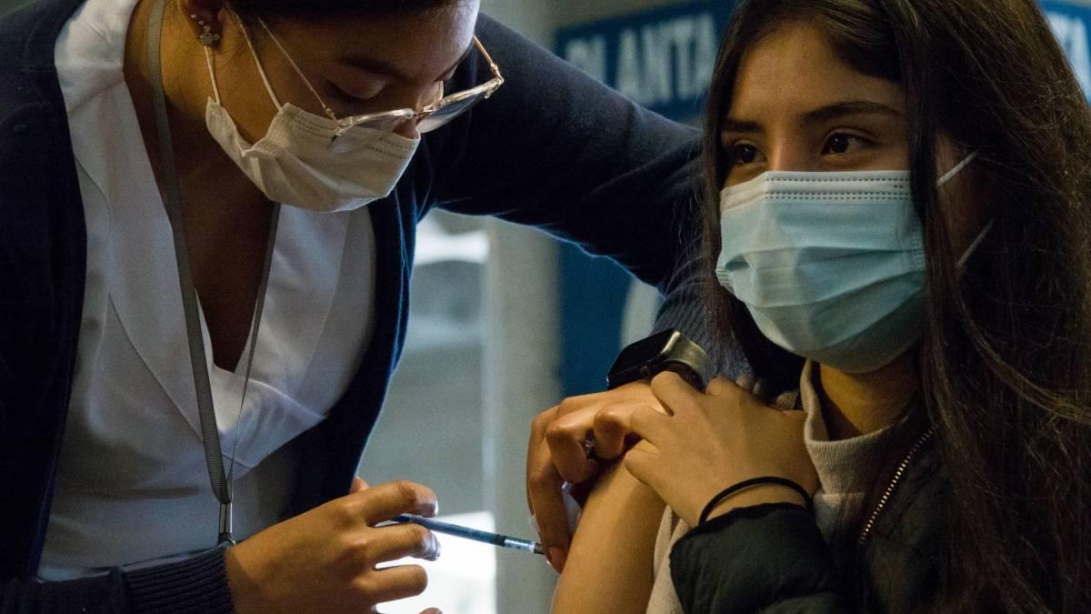 Inovio Cofepris vacuna