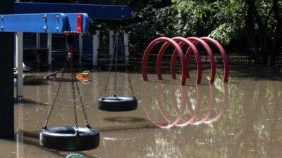 Nueva York inundaciones muertos