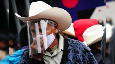 COVID-19 México 28 septiembre