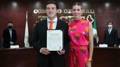 Rodríguez multa García