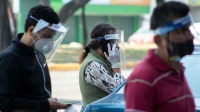 COVID-19 México 10 septiembre