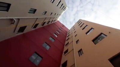 edificios CDMX
