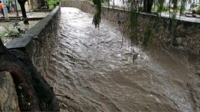 lluvia Chiapas