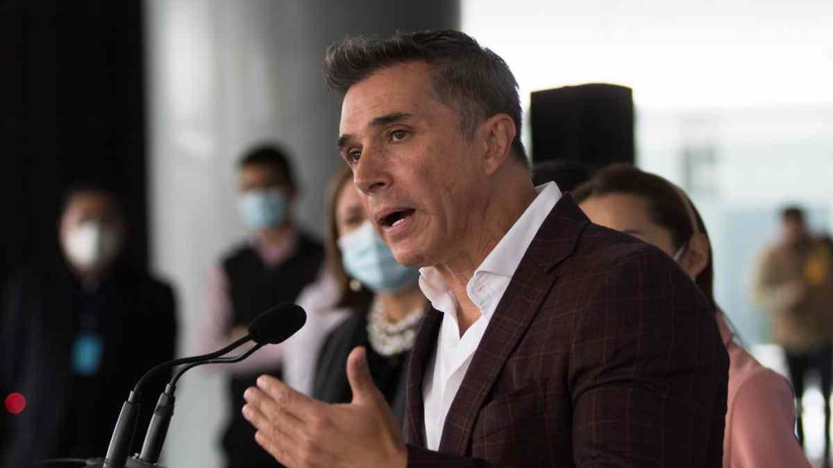 Sergio Mayer: filtran supuesto audio; buscaba interés propio al ayudar a víctimas