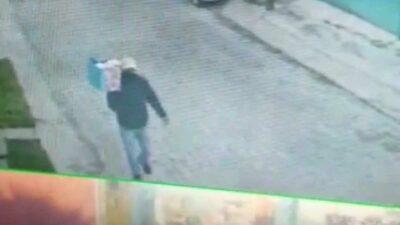 Puebla: explota bomba a fuera de vivienda; ve video