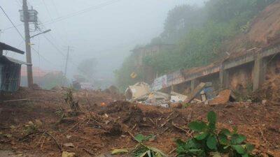 Oaxaca: Qué se sabe de las inundaciones en el estado