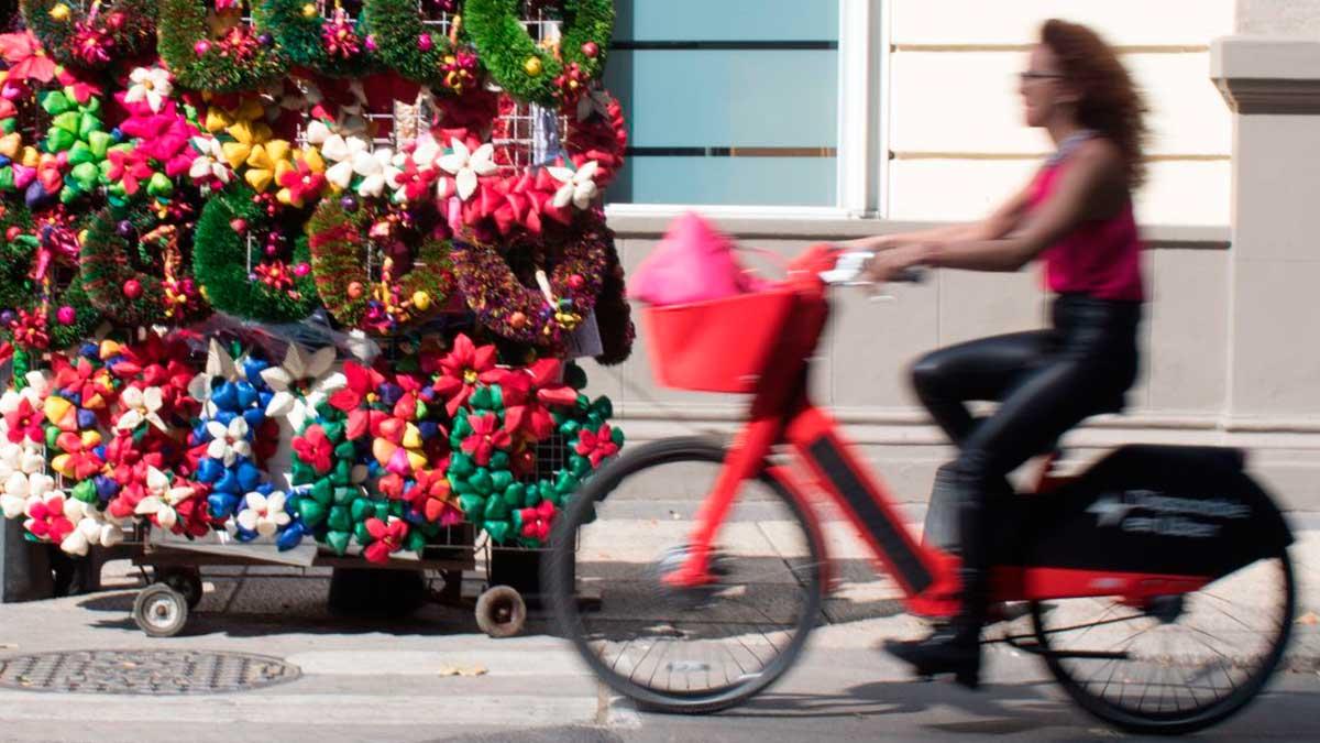 Fancy Women Bike Ride 2021 en Monterrey: mujeres en bici toman calles