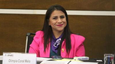 Olimpia: Time la reconoce entre las 100 personas más influyentes