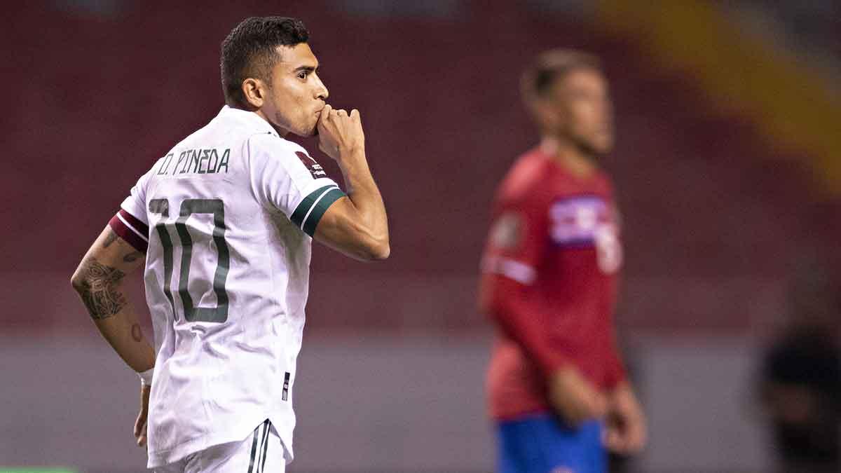 El Tri derrota en calidad de visitante a Costa Rica