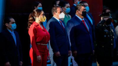 Cuauhtémoc Blanco acusa a Graco Ramírez de denuncia en su contra