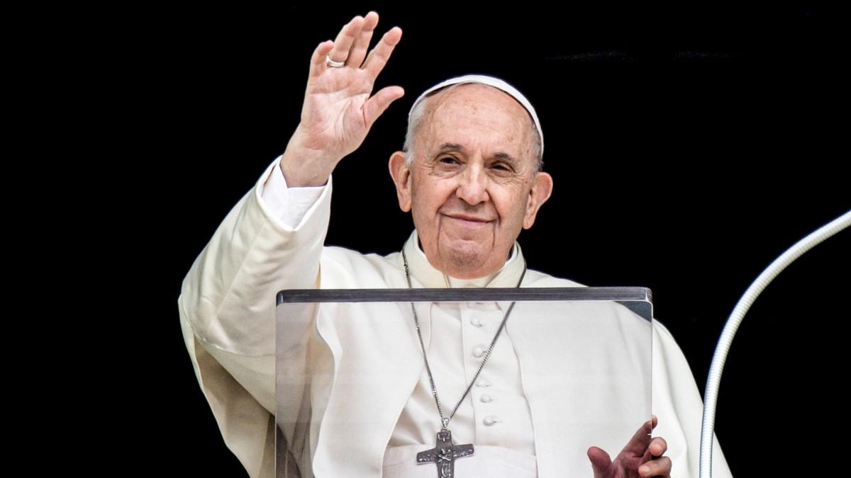 Papa Francisco Mexico