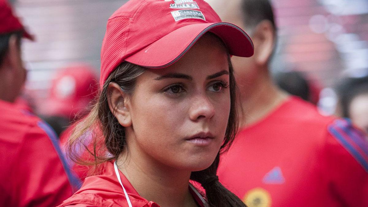 """Paulina Peña Pretelini se compromete con hijo del """"Flaco"""" Tena"""