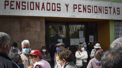 IMSS anuncia cuándo deposita pensión de agosto