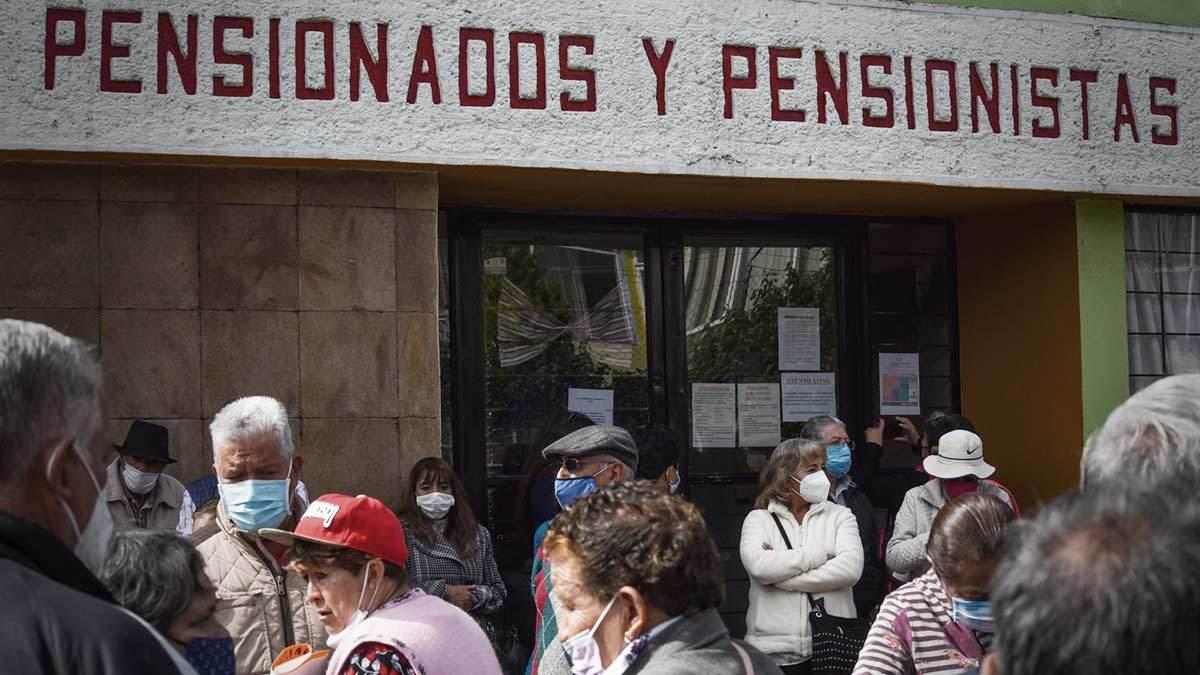 ¡Atención, pensionados! Ya hay fecha para cobrar apoyos del IMSS e ISSSTE correspondientes a octubre