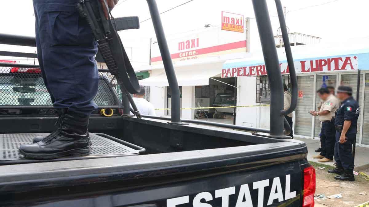 FGR ejecuta orden de aprehensión en contra de dos expolicías por caso Nochixtlán