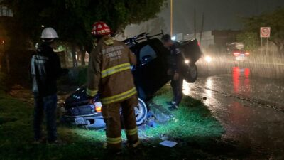 Morelos: Lluvias generan caos en el estado, reportan 3 muertos