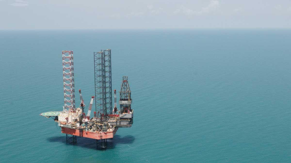 CNH aprueba a Pemex perforación de pozos frente a costas de Tabasco y Campeche