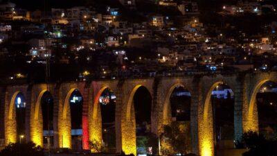Querétaro obtiene reconocimiento por estabilidad económica financiera