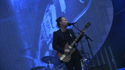 Radiohead Nueva Cancion