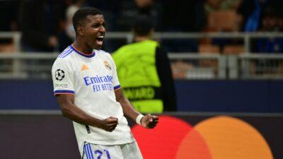 Real Madrid Inter Champions