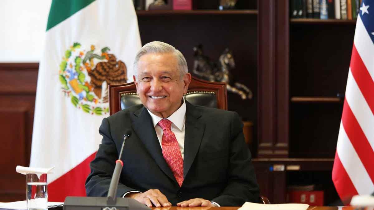 relación México-Estados Unidos