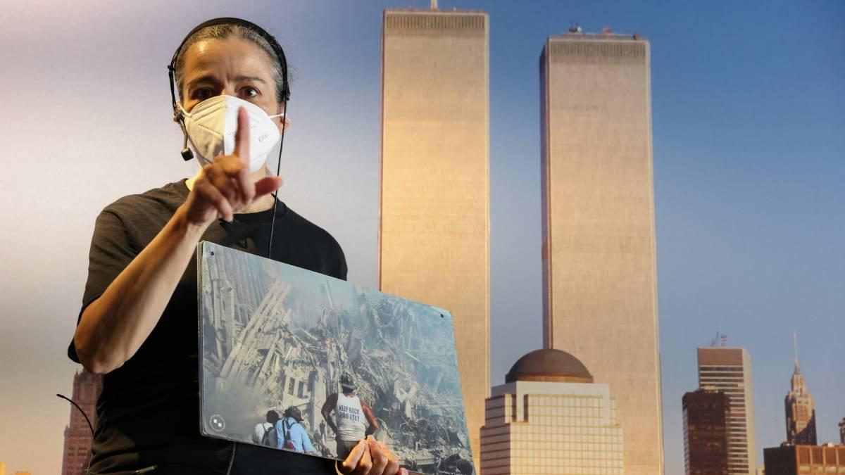Fresh Kills WTC 9/11