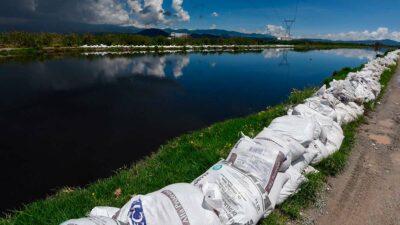 Puebla: alertan a 7 zonas por posible desborde de río Atoyac