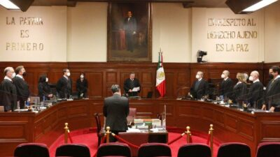 SCJN suspende por primera vez a alto directivo por acoso sexual y violencia de género