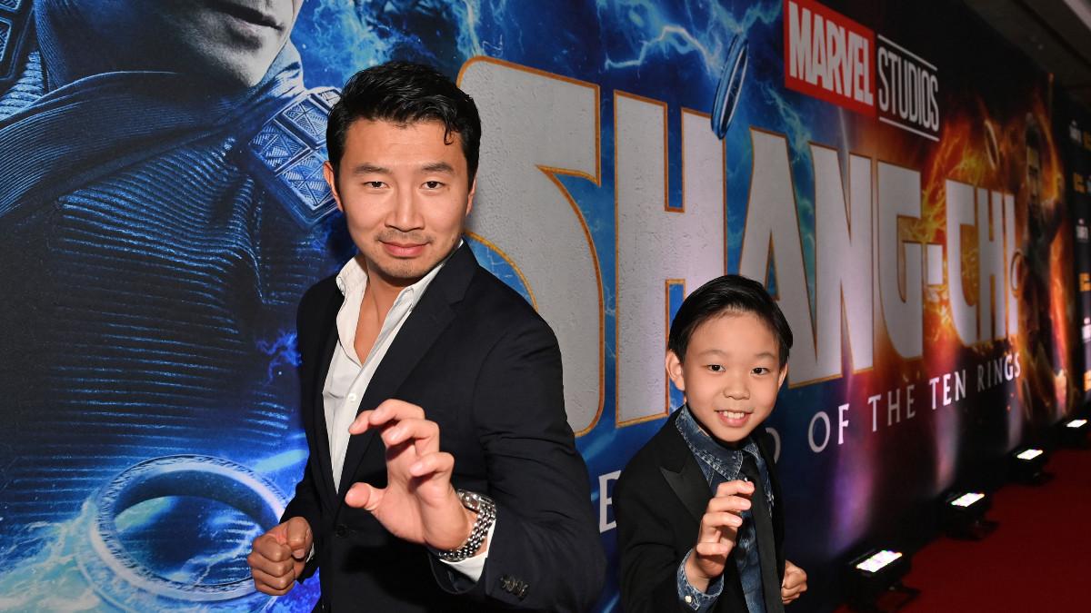 Shang-Chi, primer superhéroe asiático, arrasa taquilla de EU