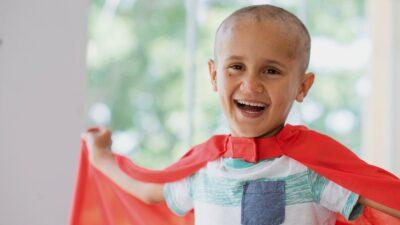 mes dorado cáncer infantil