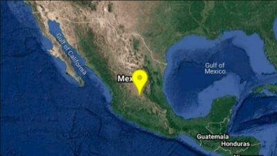 Sismos en Guanajuato y San Luis Potosí: sismológico explica razón