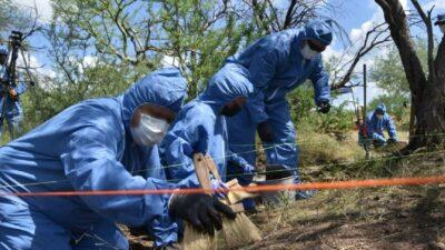 Sonora: Identifican restos de 5 yaquis encontrados en El Chichiquelite